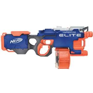 ... Nerf N-Strike Elite Hyper-Fire Blaster