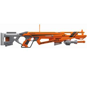 Nerf Elite Accustrike Raptorstrike Blaster