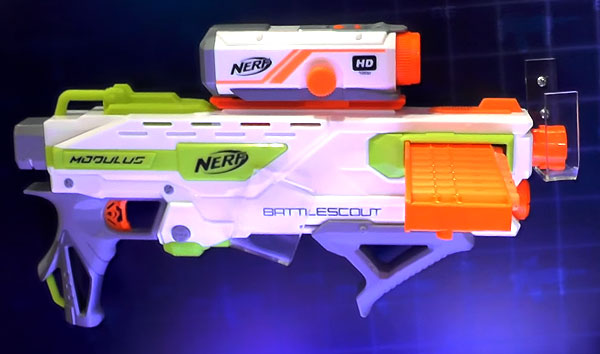 N-Strike Modulus Battlescout ICS-10