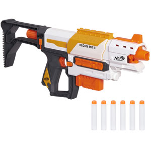 new nerf guns of 2017 toy buzz. Black Bedroom Furniture Sets. Home Design Ideas