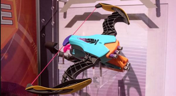 Nerf Rebelle Combow Blaster