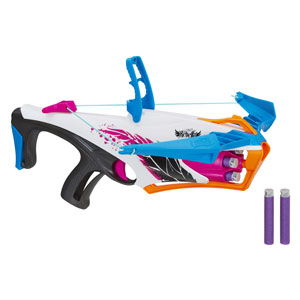 Nerf Rebelle Focusfire Crossbow Blaster