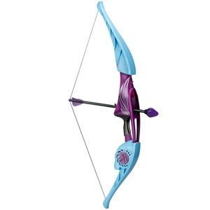 Nerf Rebelle Platinum Bow