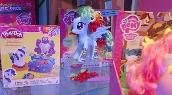 My Little Pony Designer Kit