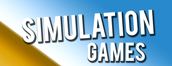 Simulation PS4 Games For Kids