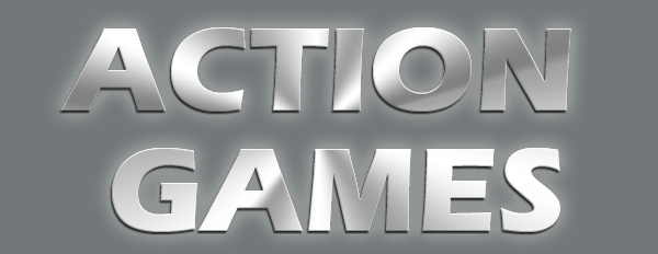 Action PS4 Games For Kids