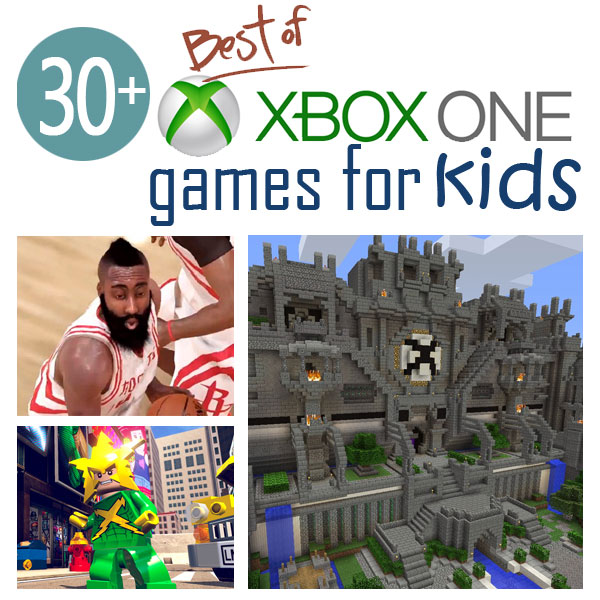 xbox one games for kids toy buzz. Black Bedroom Furniture Sets. Home Design Ideas