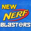 new-nerf-guns
