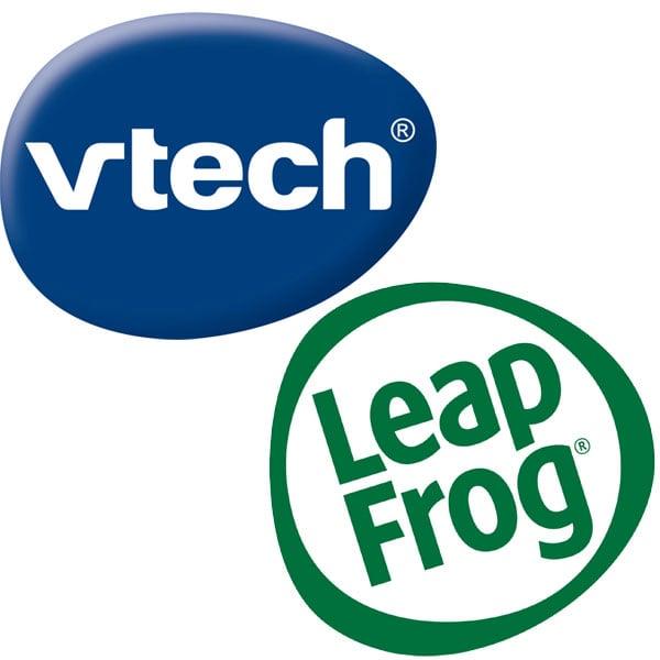 VTech And Leapfrog