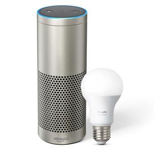 All-New Amazon Echo Plus