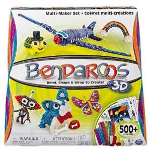 Bendaroos 3D