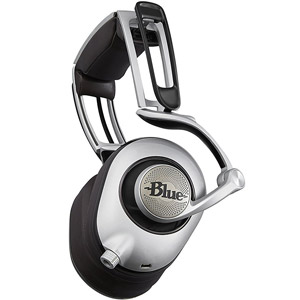 Blue Ella Planar Headphones