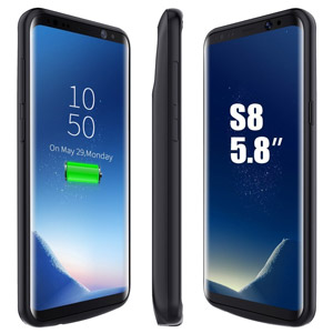BrexLink Galaxy S8 Battery Case