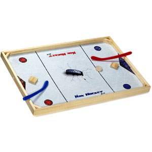Carrom Nok Hockey Game