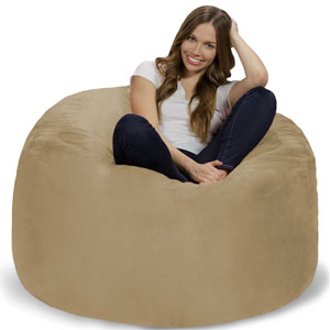 Chill Foam Bean Bag Chair