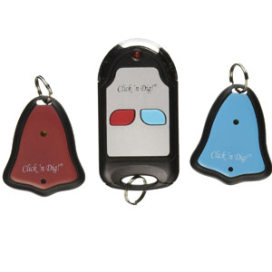Click 'n Dig Key Wallet Finder