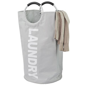 Collapsible College Laundry Bag