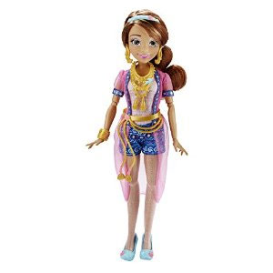 Disney Descendants Auradon Genie Chic Audrey Doll