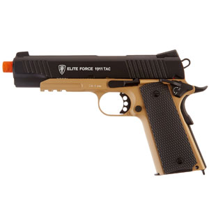 Elite Force 1911 Tac Airsoft