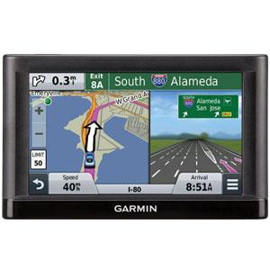 Garmin nüvi 55LM GPS