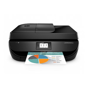 HP OfficeJet 4650 Wireless All-in-One