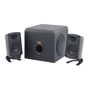 Klipsch ProMedia 2.1 THX Computer Speakers