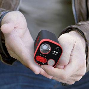 Kozy Xcel 8800mAh Rechargeable Hand Warmer