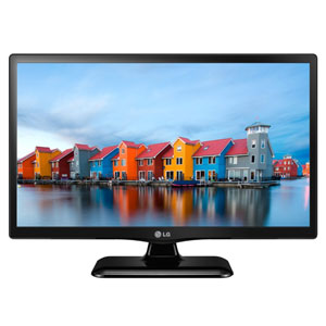 LG Electronics 22LF4520 22-Inch 1080p LED TV