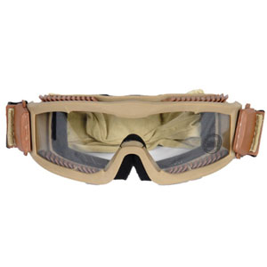 Lancer Tactical Airsoft Safety Goggles