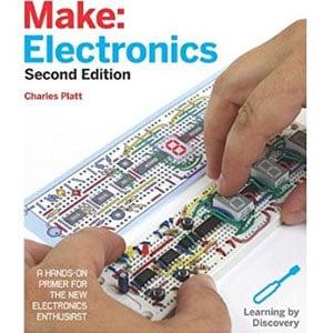 Make Electronics