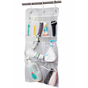 Misslo Hanging Shower Organizer