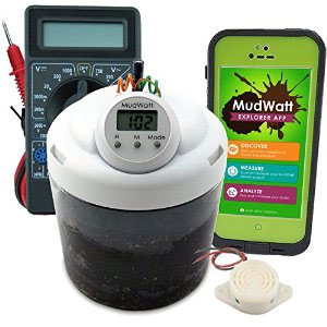 MudWatt DeepDig STEM Kit