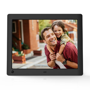 NIX Advance 8-inch Digital Photo Frame