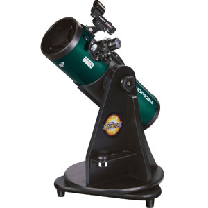 Orion StarBlast 4.5 Astro Tabletop Telescope