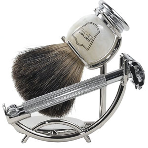 Parker 29L Wet Shaving Set