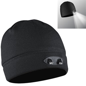 Powercap LED Beanie
