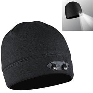 Powercap LED Beanie