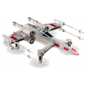 Propel T-65 X-Wing Starfighter Quadcopter