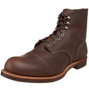 Red Wing Heritage Iron Ranger 6