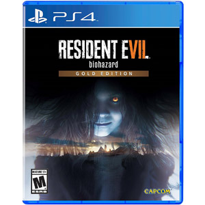 Resident Evil 7: Gold Edition