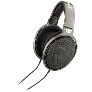 Sennheiser HD 650 Professional Headphone