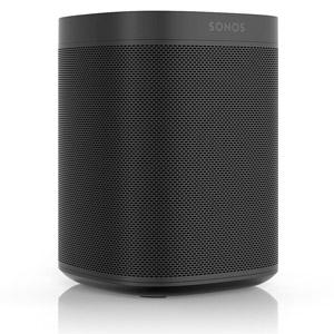 Sonos One Smart Speaker with Alexa
