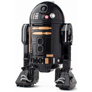 Sphero R2-Q5 App-Enabled Droid