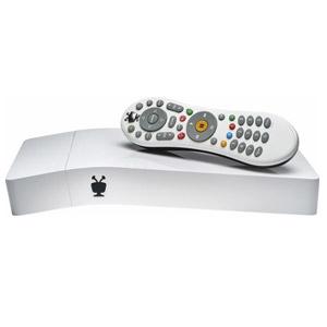 TiVo BOLT 500GB 4K DVR and Streaming Media Player
