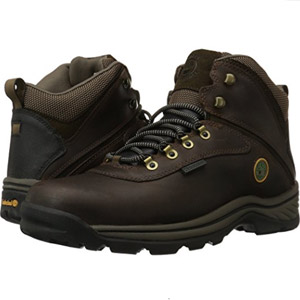 Timberland White Ledge Mens Waterproof Boot