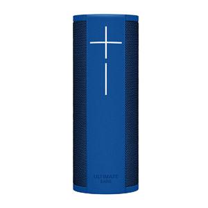 UE MEGABLAST Bluetooth Speaker