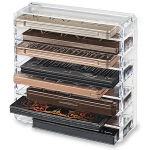 byAlegory Makeup Organizers