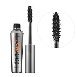 Beyond Mascara They Are Real