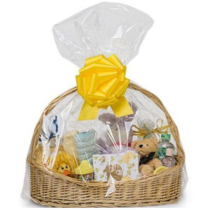 10 DIY Gift Baskets