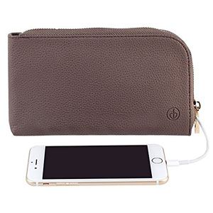 Chic Buds Clutchette Portable Charger